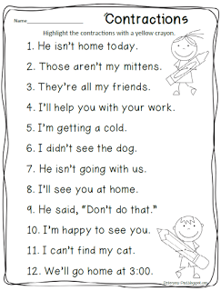 I know this says it is for first grade but it may help with week