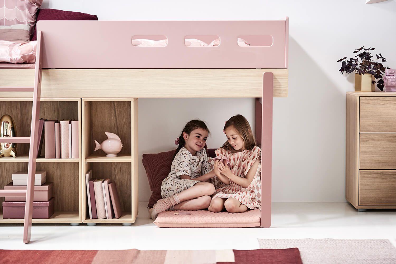 La Collection Popsicle De Chez Flexa Chambre Enfant Idees De Lit Idee Chambre Enfant