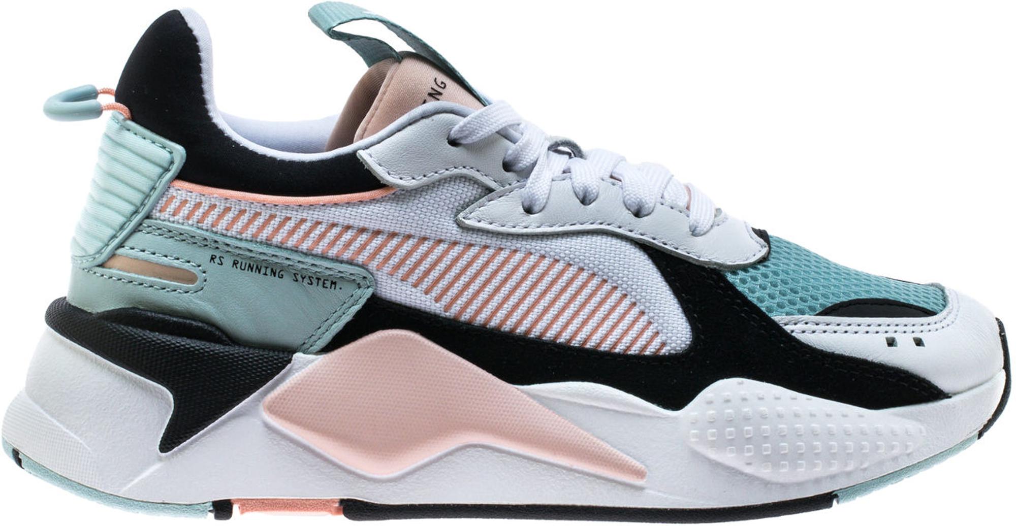 30+ Puma shoes rs x ideas ideas in 2021
