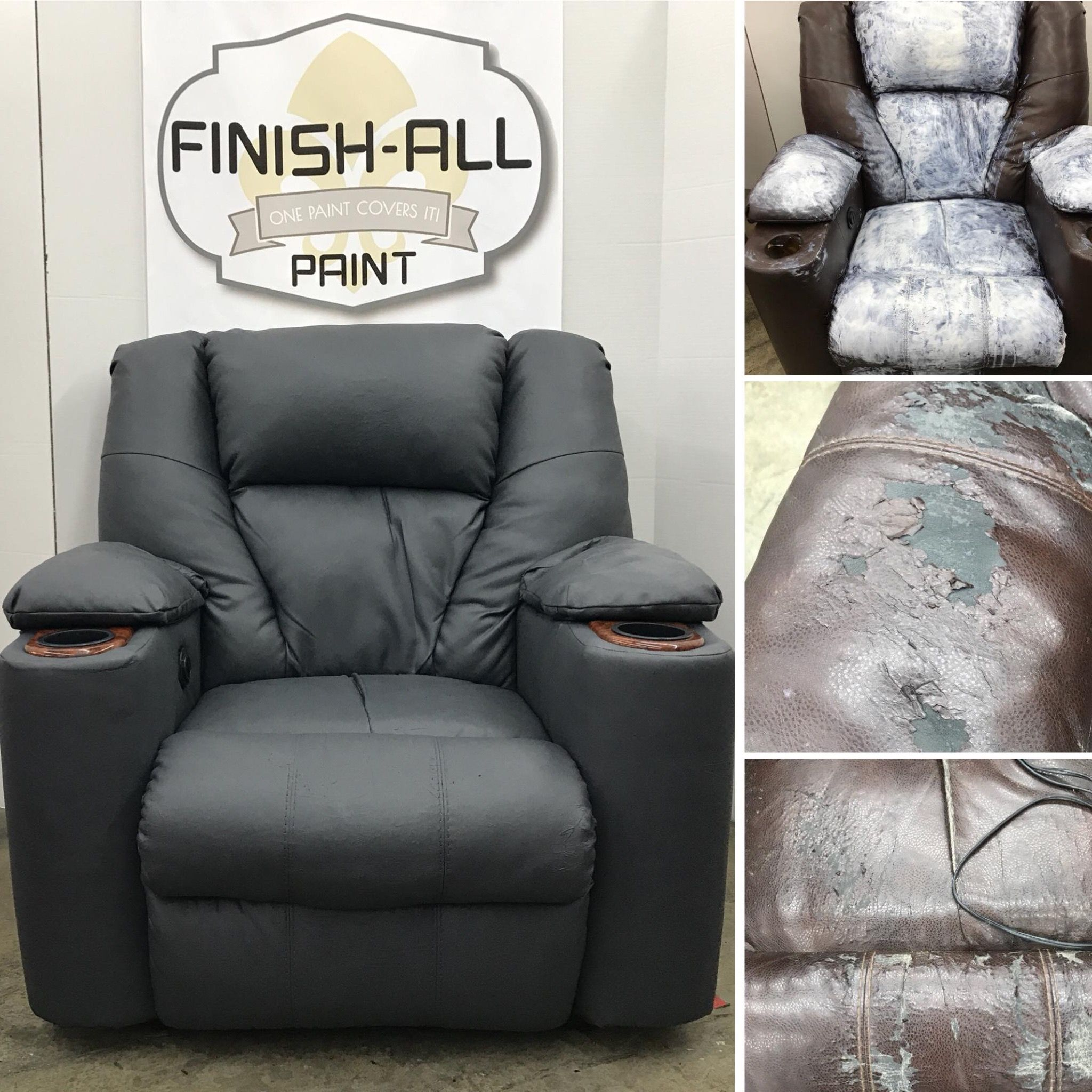 Best Picture Diy Vinyl Chair Repair