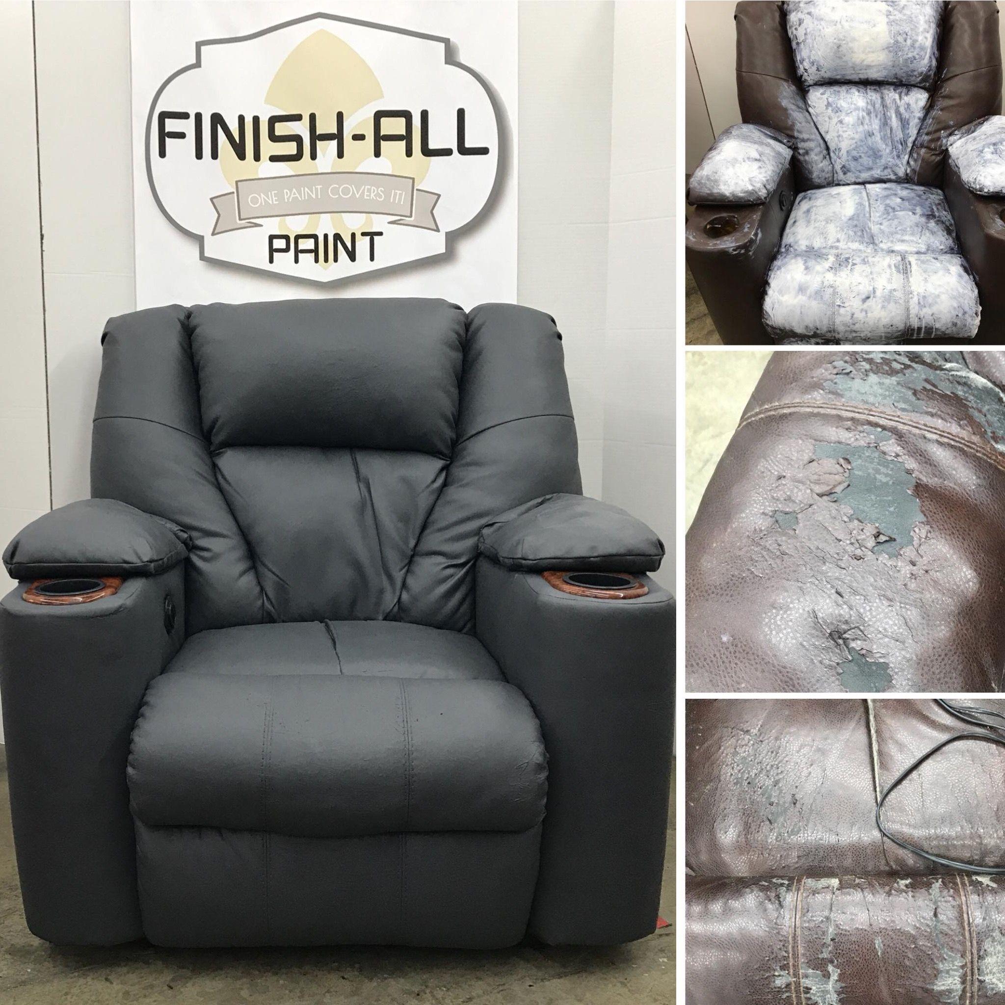Bonded Leather Peeling How To Repair Repair Tips Diy Repairs House Repairs Repair Diy Home Repair Di Couch Repair