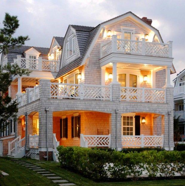 Photo of 19 splendide idee di design per balconi