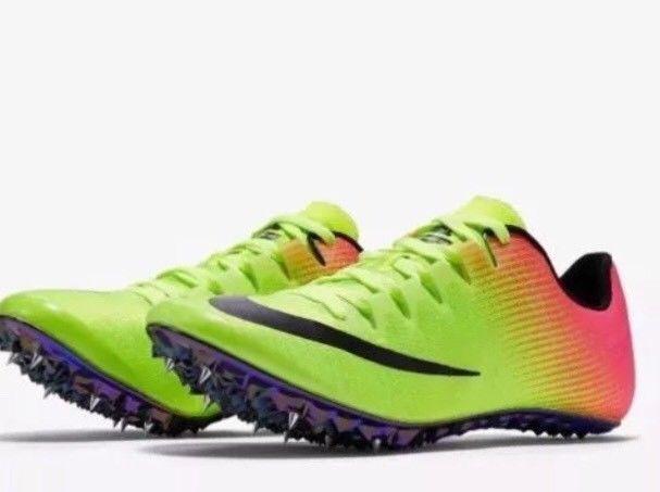 f69f8d5a Nike Zoom JA FLY 3 OC Rio Track & Spikes W/ Bag and Tool 882032-999 SZ 11.5  #Nike #RacingSpikes