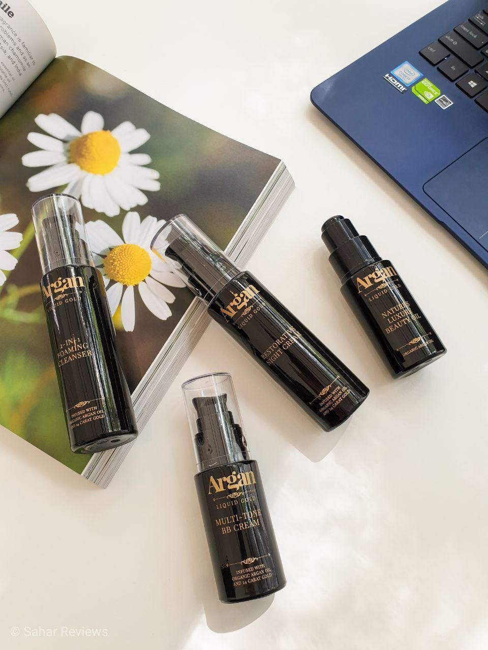 Argan Liquid Gold Dubai