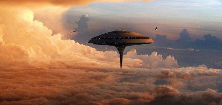 Should we colonize Venus instead of Mars?   space colonies ...