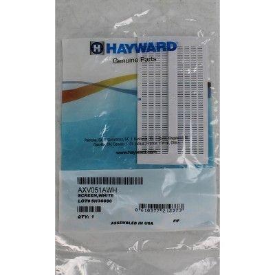 New Hayward Axv051awh Pool Vac Ultra Cleaner White Rear Screen
