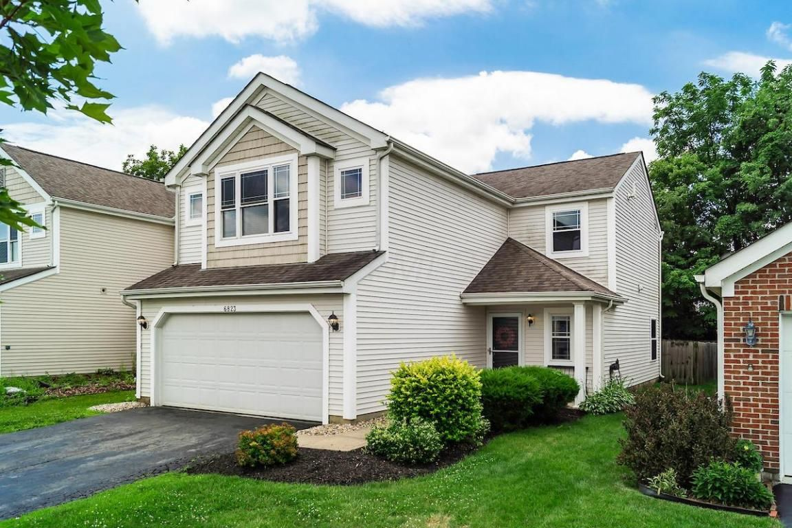 6823 riding trail dr canal winchester oh 43110 4 bed 2