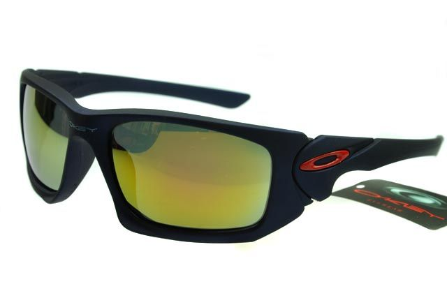 oakley active sunglasses black frame colorful lens 0028 my style rh pinterest com