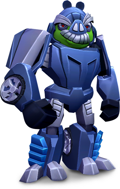 Angry Birds Transformers Angry Birds Characters Angry Birds Transformers Artwork