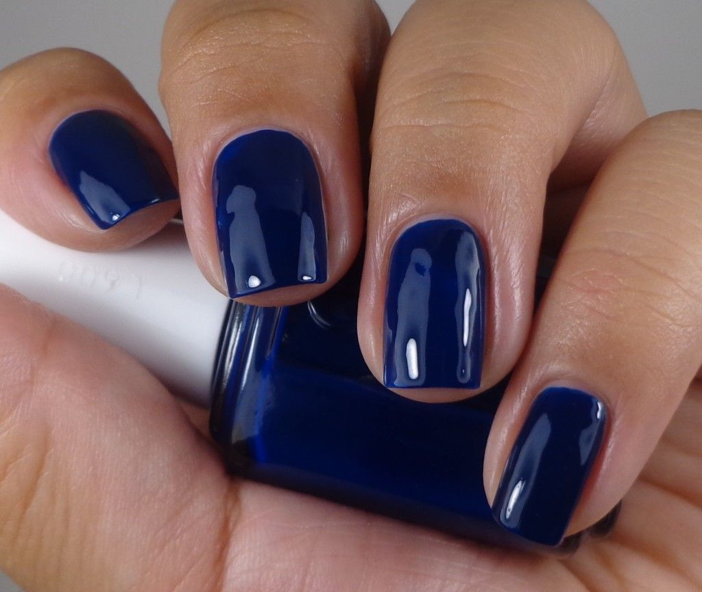 Essie - Style Cartel | All Nails Baby... | Pinterest | Essie colors ...