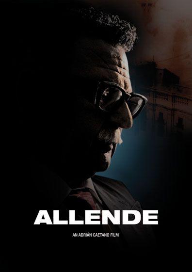 Allende La Pelicula