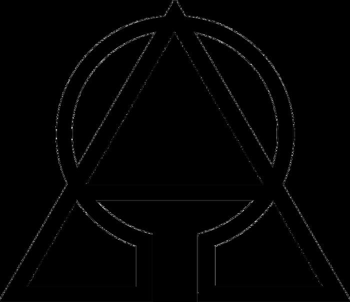 Alpha And Omega By Il Grande Iulio 2 Alpha Omega Tattoo Alpha And Omega Symbols Christian Symbols
