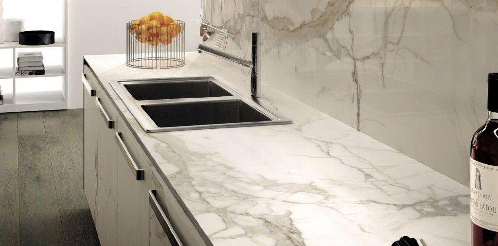 cucina hpl calacatta - Cerca con Google | Progetti