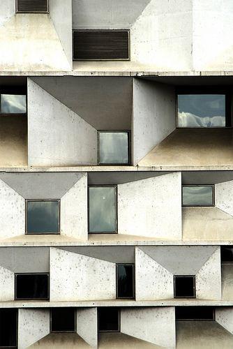 Mansilla+Tuñón Arquitectos, MUSAC, León, Spain