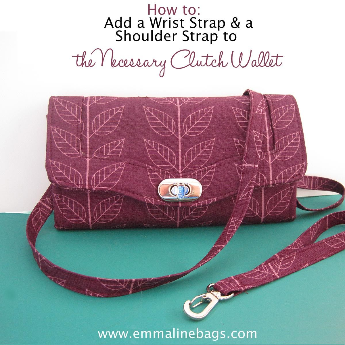 cf20ada830e1 michael kors clutch with wrist strap necessary