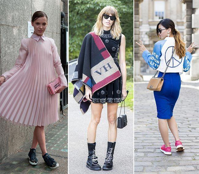 new york streetstyle fashion week 2015 - Sök på Google