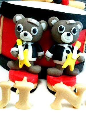 yummy bears!