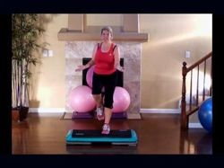 Step Aerobics Workouts Online Workouts On Demand Bunch Of Easy To