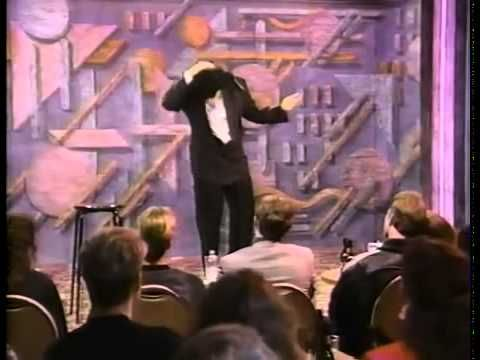"Bobby Collins on ""A Pair of Jokers"" (1993) - YouTube"