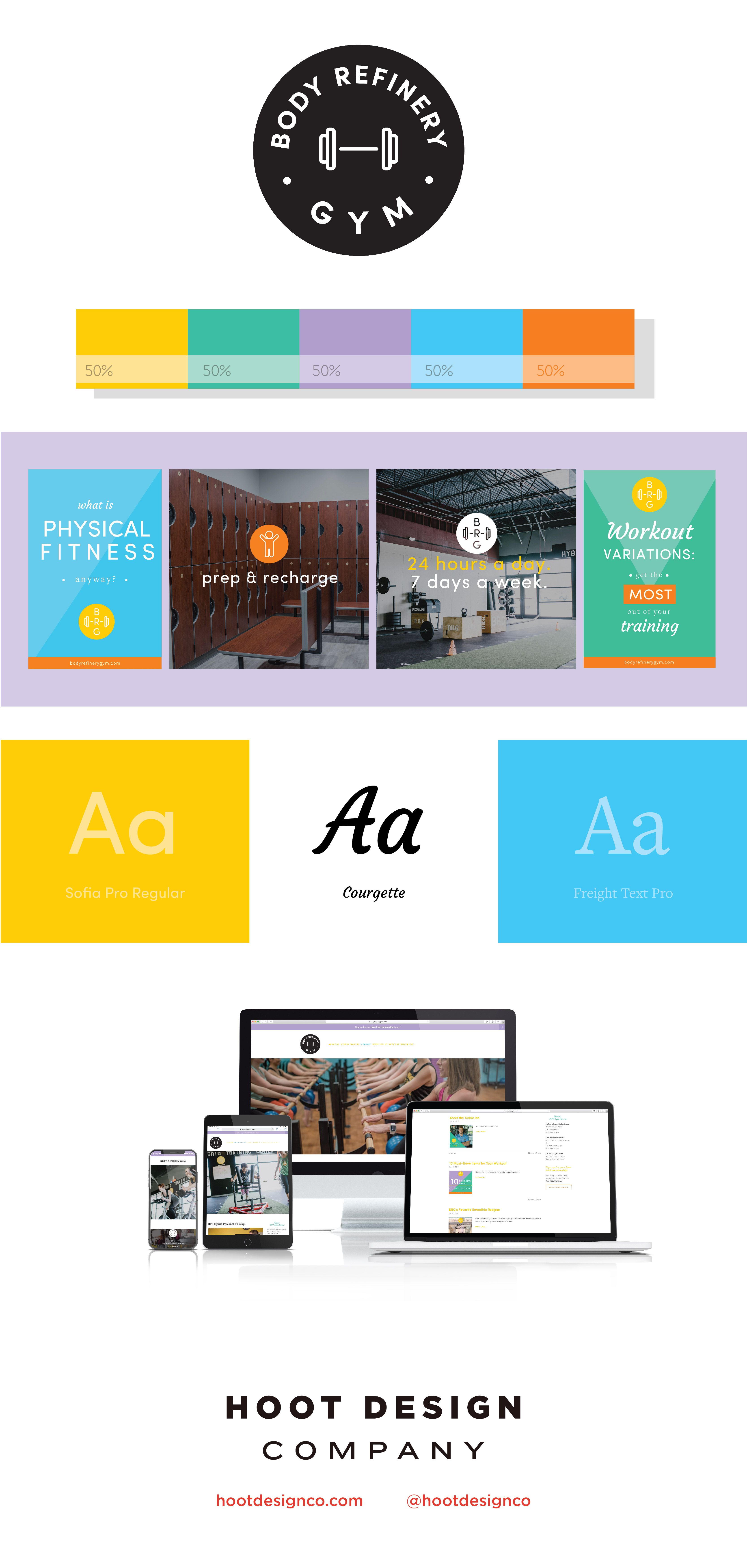 Fitness Branding Athletic Marketing In 2020 Fitness Branding Color Palette Bright Design Company