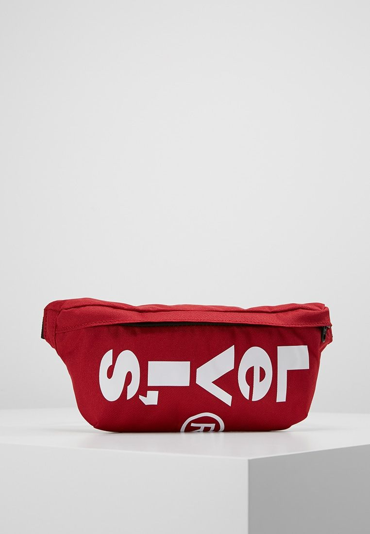 e91c667d45 BANANA SLING - Bum bag - brilliant red @ Zalando.co.uk 🛒 in 2019 ...