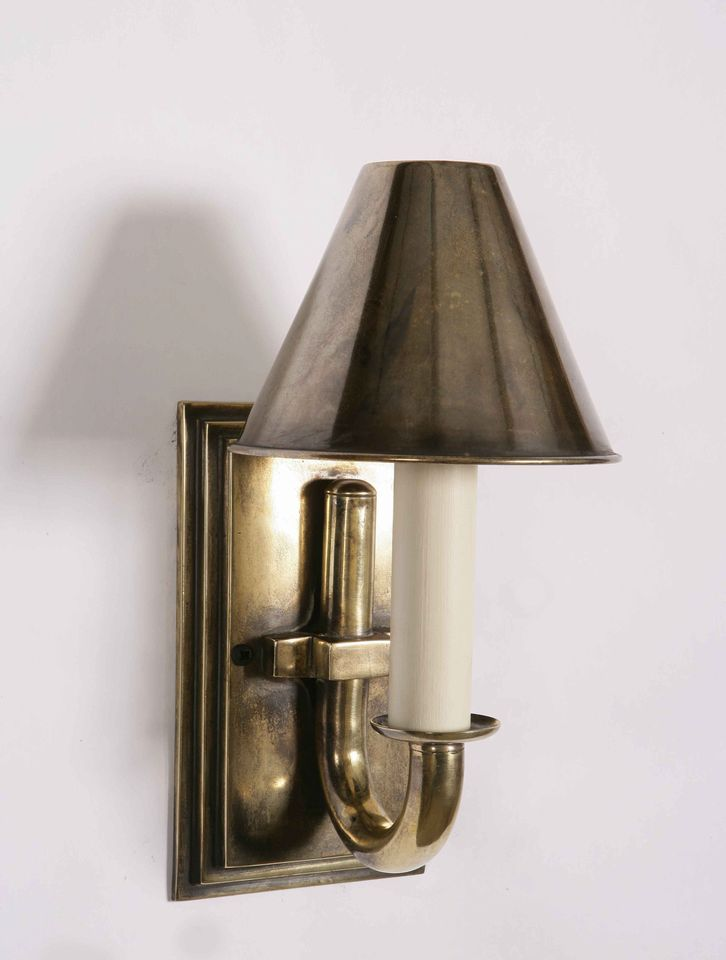 Eton wall light shade cb55 shown lighting pinterest wall eton wall light shade cb55 shown aloadofball Images