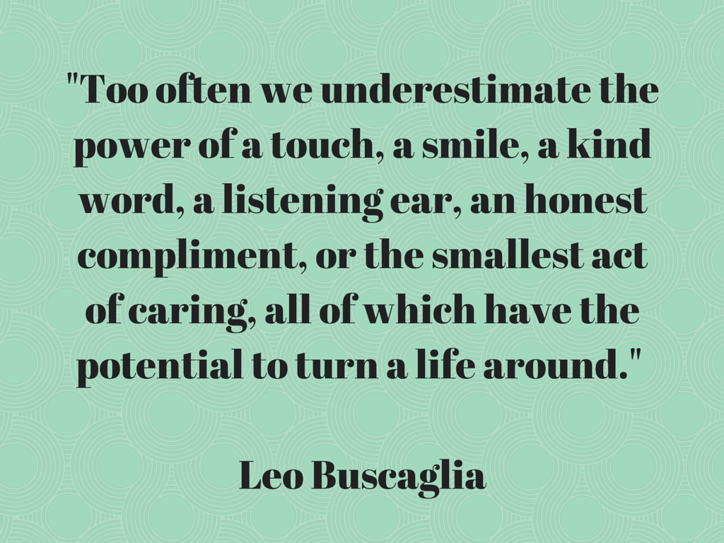 Leo Buscaglia Love Quotes Project Soiree Happy Friday Quote  Inspiration  Pinterest
