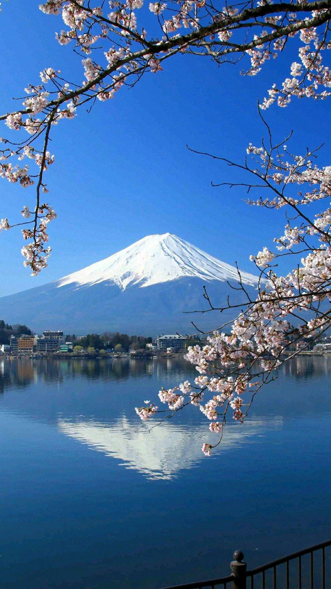 Pin de mario diaz en paisajes paisaje japon paisajes y for Fondos de pantalla 7 maravillas del mundo