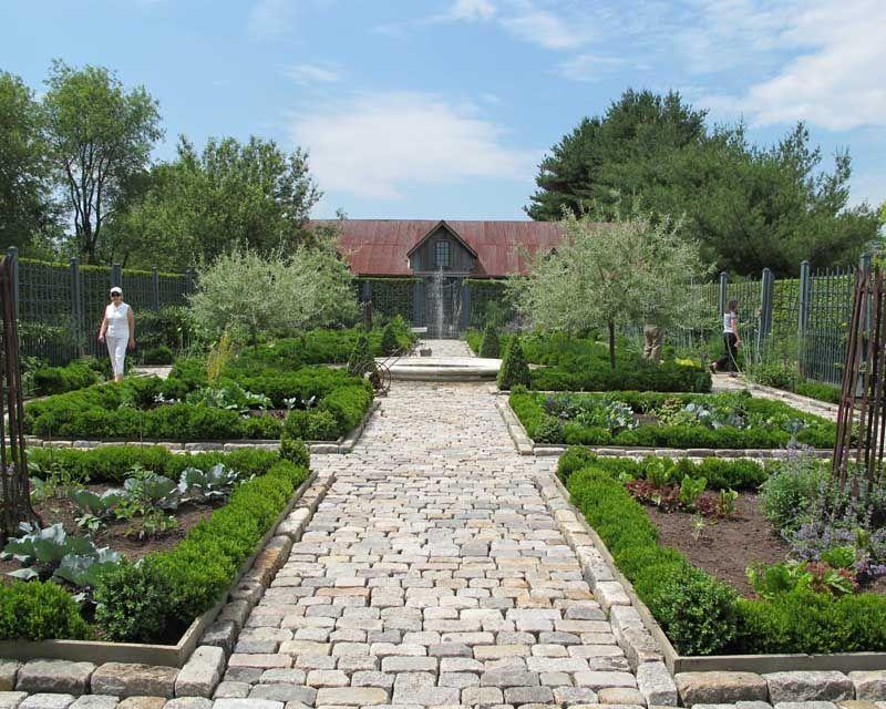 potager garden layout potager garden design food. Black Bedroom Furniture Sets. Home Design Ideas