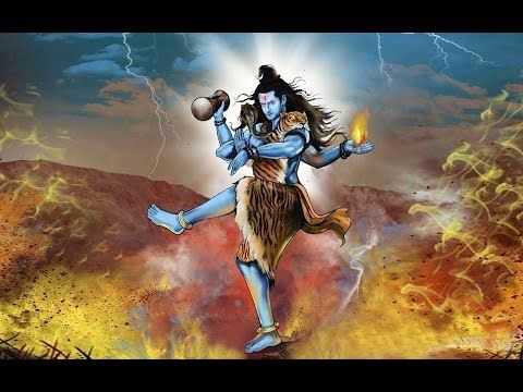 ॐ lord shiva rudra mantra - om sivoham rudra naamam bajeham