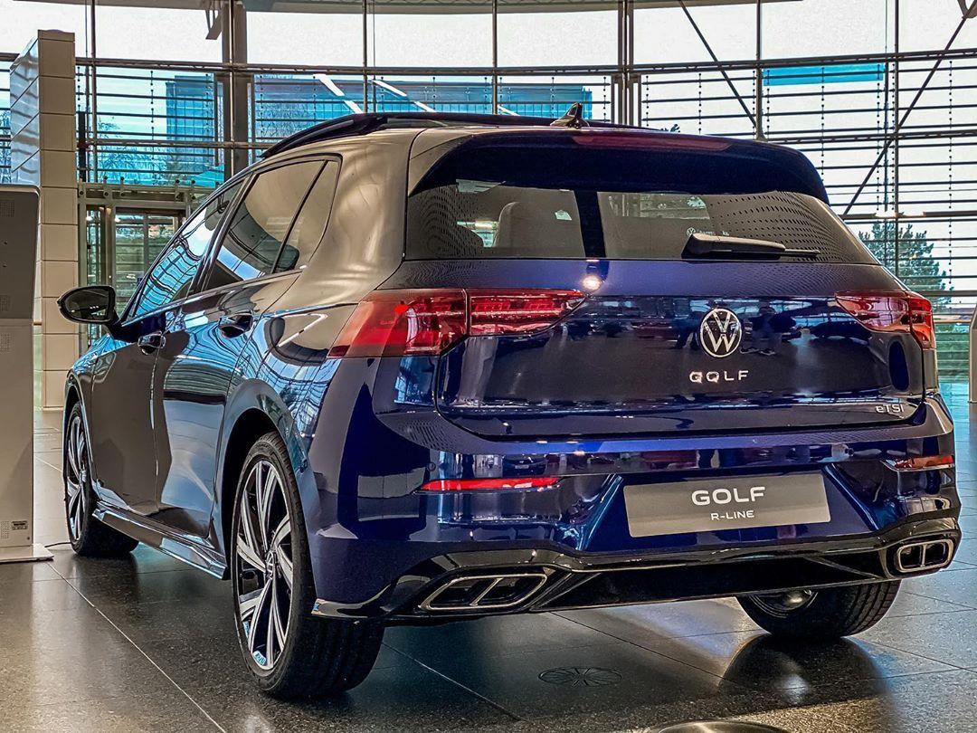 Golf 8 Rline Golfmk8 Golf8rline Vw Volkswagen Vwlove Vwgolf Vwlife Vwgti Vwclub Vwpolo Golfr Golfgti Golf7 Golf7r Golf7gti Golf8 2020