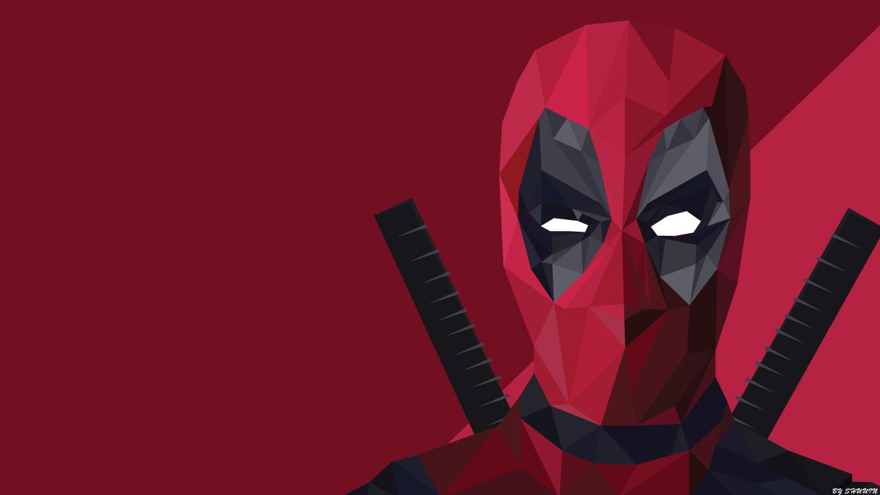 Deadpool HD Wallpaper For Desktop