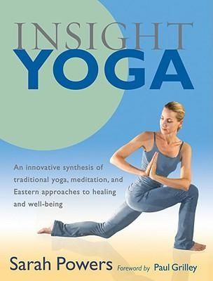 ohh just love this woman and this book  advanced yoga