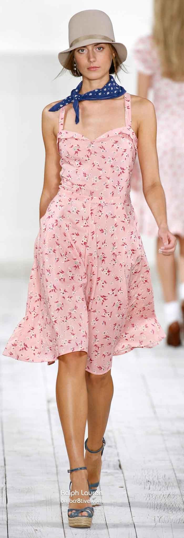 Ralph Lauren Spring 2010 | Ropa de fiesta, Rosas y Vestidos de novia