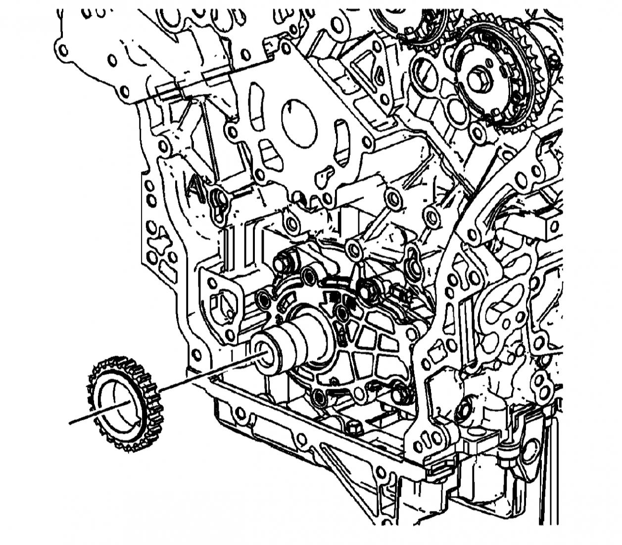 Engine Diagram 7 Suzuki Xl7 Quattro Di