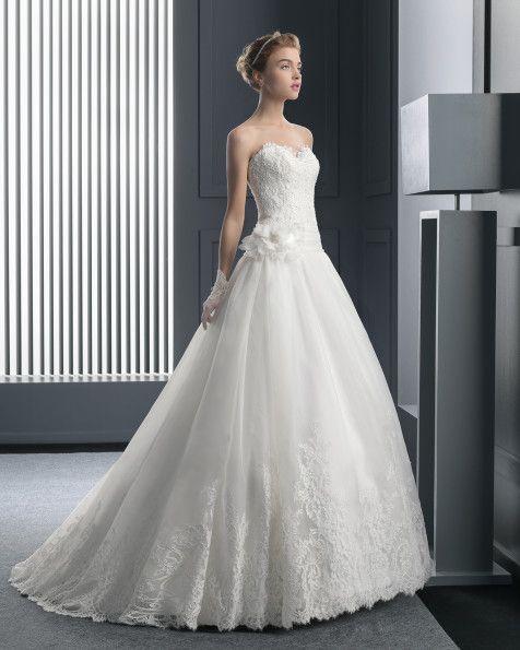 Vestidos para novia en reus