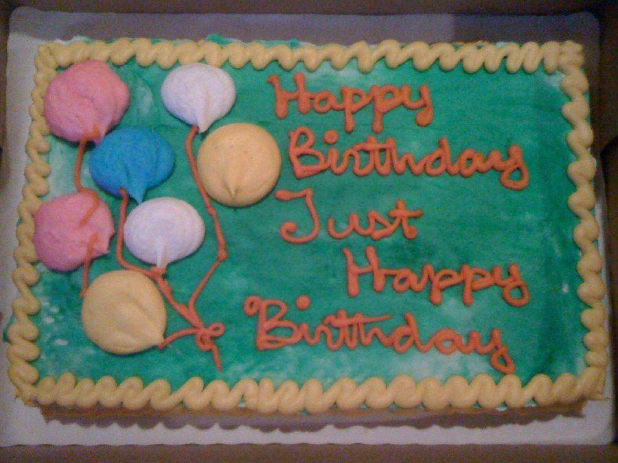 20 Hilarious Literal Cake Decorations