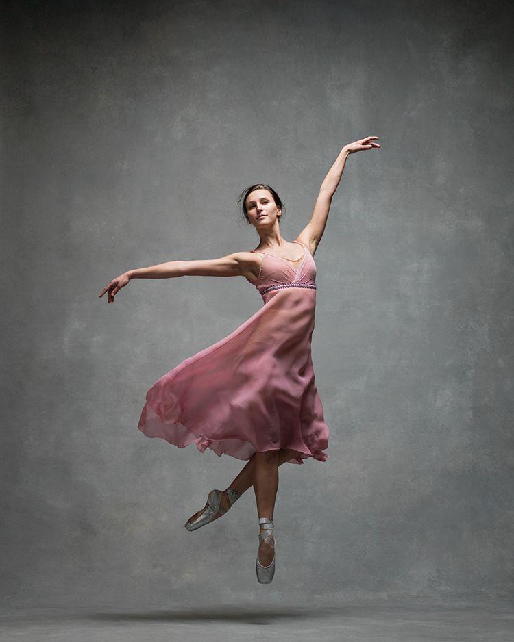Devon Teuscher, Soloist, American Ballet Theatre, NYC Dance