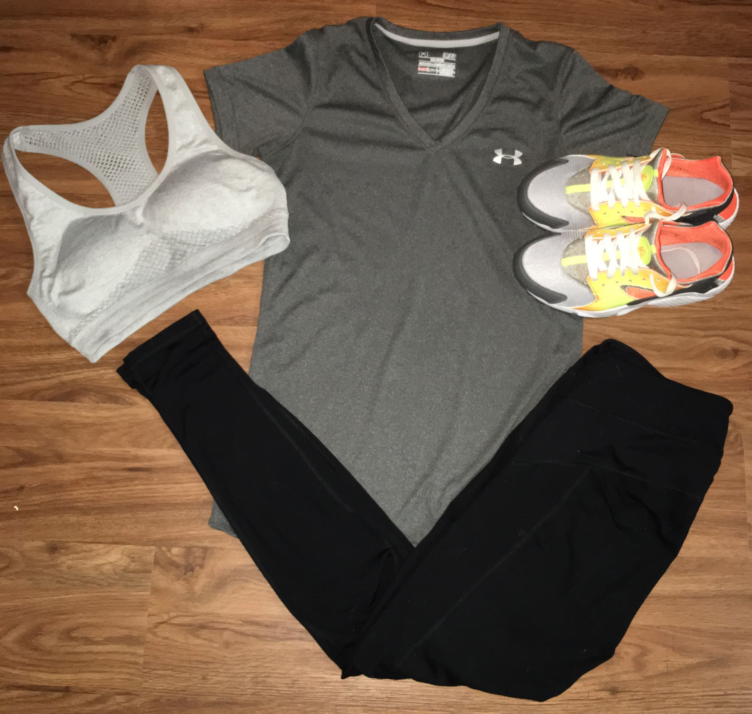 sunset Nike huaraches