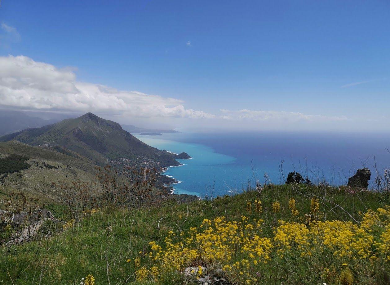 Monte San Biagio Maratea