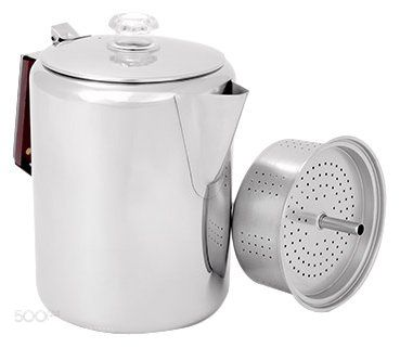 camping coffee percolator by akshaysapra1035