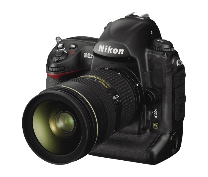 Nikon D3X | Stuff to Buy | Nikon d3x, Professional digital