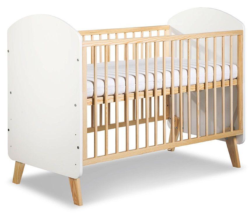 Lozeczko Charlie Furniture Decor Bed