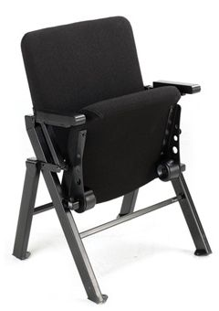 Our New Theatre Will Feature 144 Wenger Portable Audience Chairs U2013 Which  Are Super Comfortable,