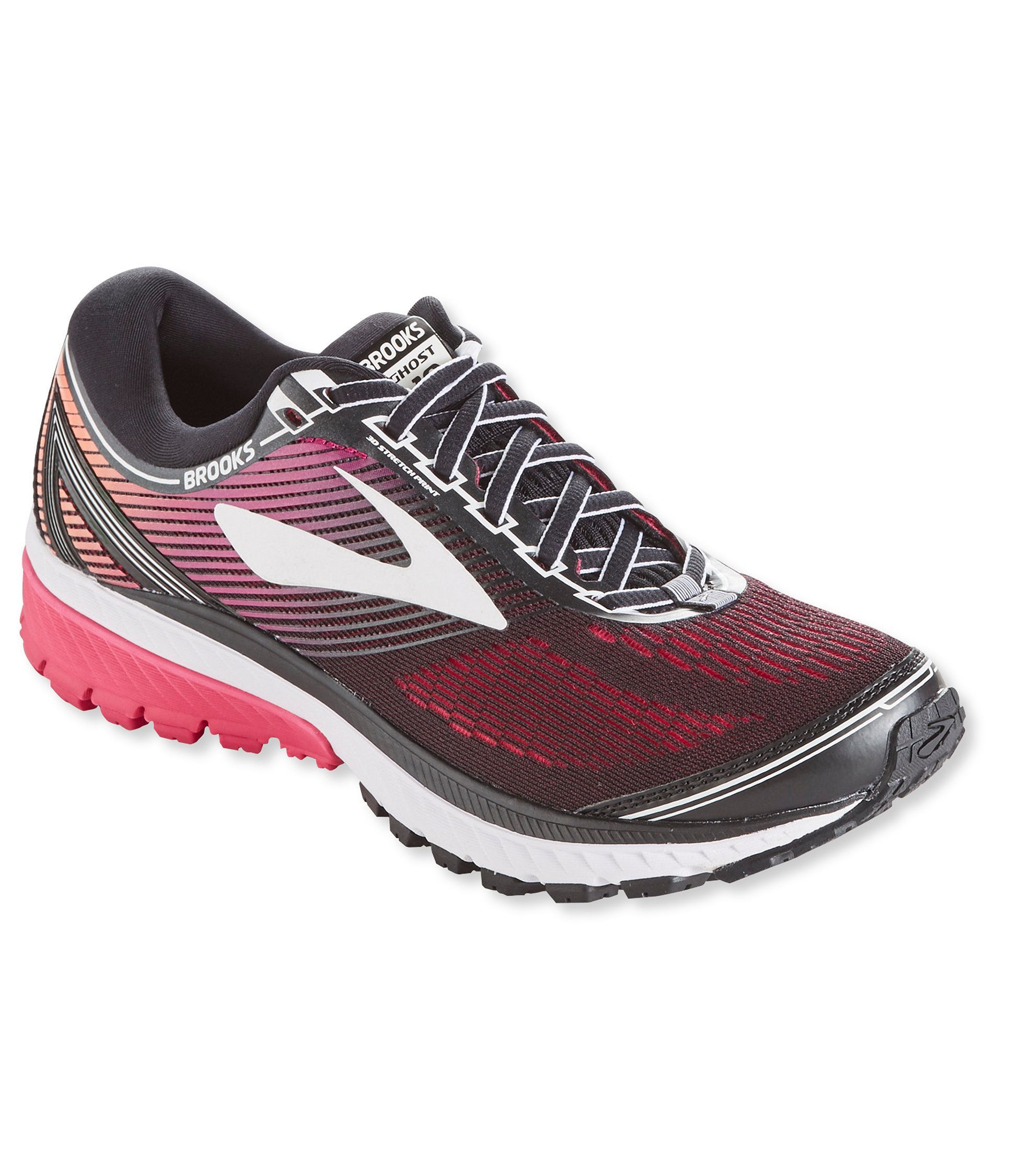 58e107d23643 Women's Brooks Ghost 10 Running Shoes | Products | Shoes, Running ...