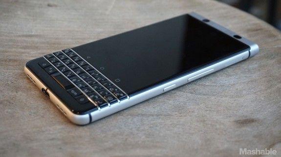 Kim Kardashian would love the BlackBerry KEYone   LifeLog