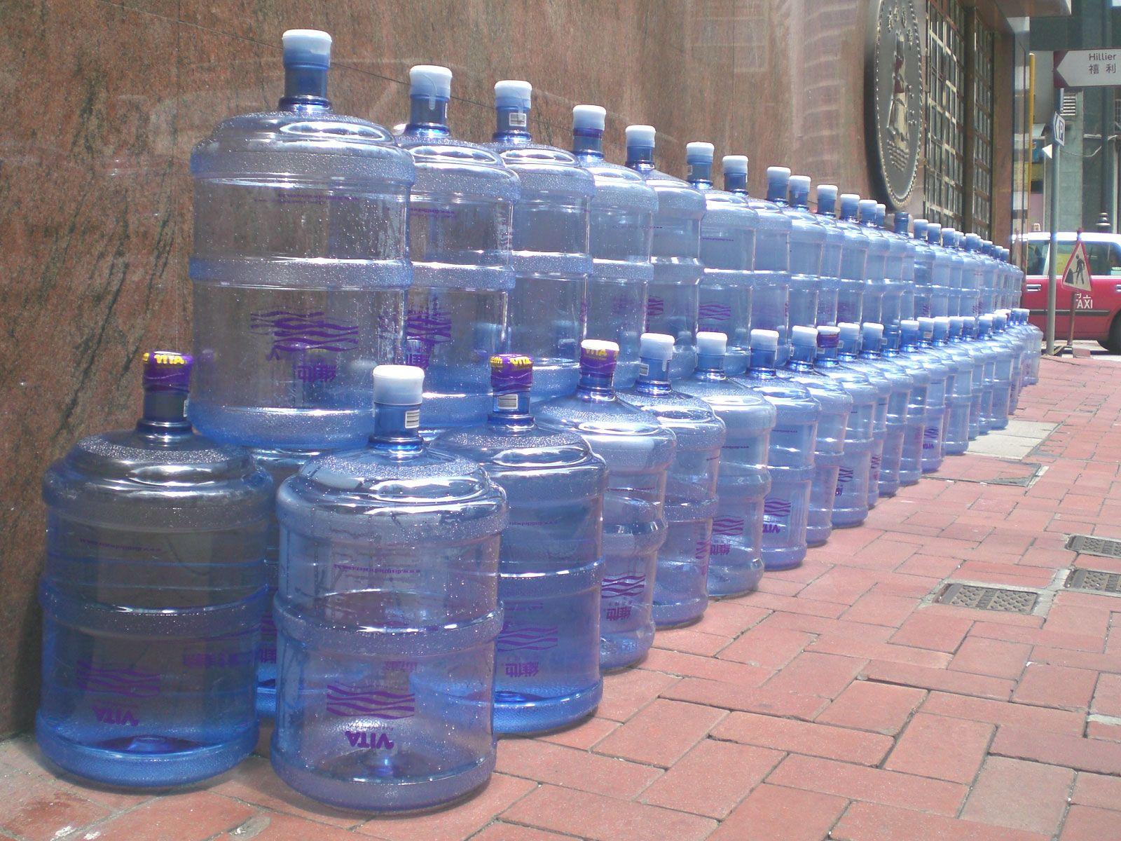 It Safe For Drinking Distilled Water Water Bottle Distillation