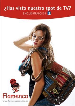 Flamenca Spot Publicidad