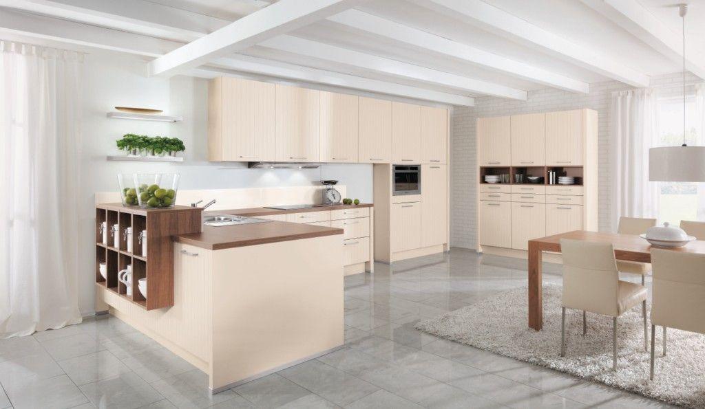 WELLMANN-Kuchnia-VEGA-536-magnolia-white | Kuchnia | Pinterest ... | {Wellmann küchen magnolie 6}