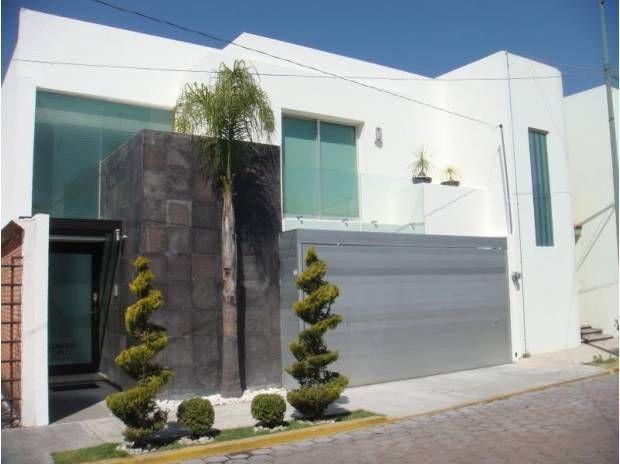 Por cambio de residencia vendo casa estilo minimalista en Fracc ...